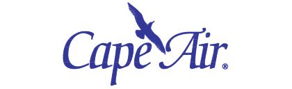 The Official Airline of the Vineyard Cup